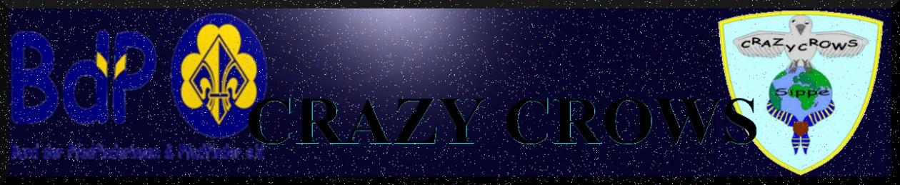 CrazyCrows